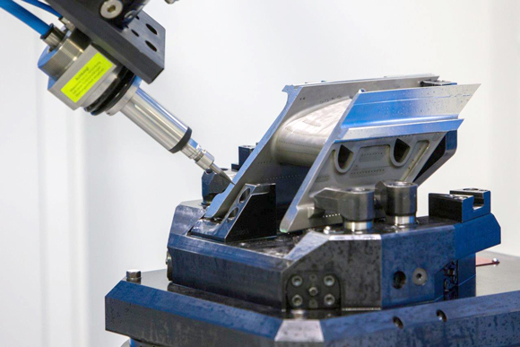 GE Oil & Gas opens metal Additive Manufacturing production line