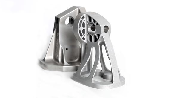 Introduction to metal Additive Manufacturing and 3D Printing
