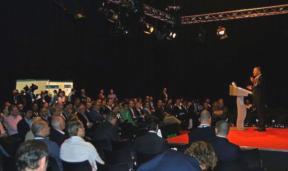 TCT Show 2016 Conference programme announced