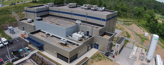 Alcoa opens new metal powder production facility in Pittsburgh