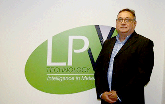 LPW Technology appoints new Technical Director