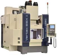 Mitsui Seiki launches hybrid additive and vertical machining centre system