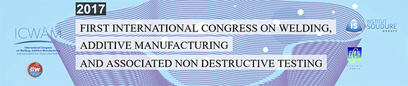 Congress on Welding, AM and NDT heads to Metz