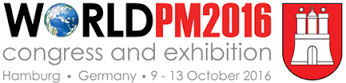 EPMA celebrates a successful World PM2016 Congress & Exhibition