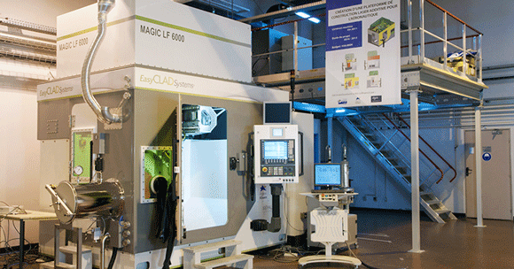 BeAM to introduce new industrial metal AM machines at formnext
