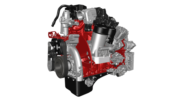 Renault Trucks: Metal AM could reduce engine weight by 25%