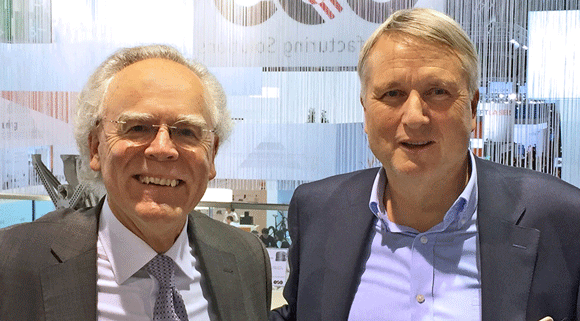 GKN&EOS collaborate to focus on metal AM for automotive market