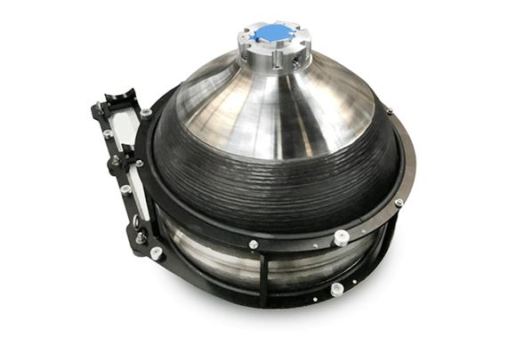 Submarine manufacturer turns to Additive Manufacturing for titanium ballast tank
