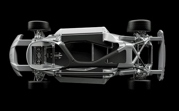 Divergent 3D partners with SLM Solutions to develop automotive manufacturing platforms