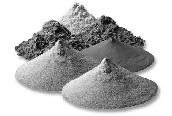 GKN reports development of new metal powder for Additive Manufacturing
