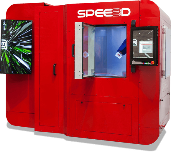 Charles Darwin University boosts metal Additive Manufacturing in Australia with purchase of LightSPEE3D Printer