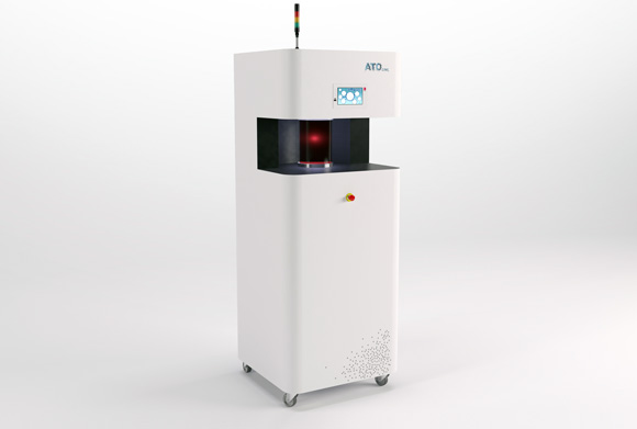 3D Lab launches ATO One for small-scale metal powder atomisation