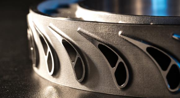 GE sees potential in 'self-inspecting' metal 3D printers