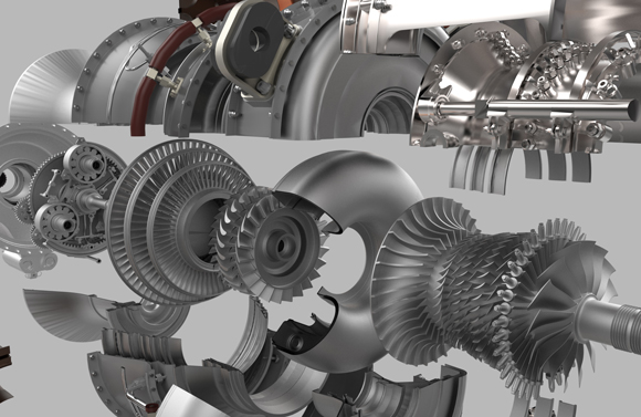 GE's Avio Aero to produce metal AM components for Advanced TurboProp engine