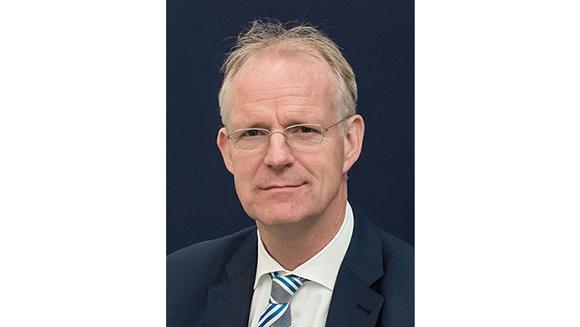Büthker to succeed Cummings as GKN Aerospace CEO