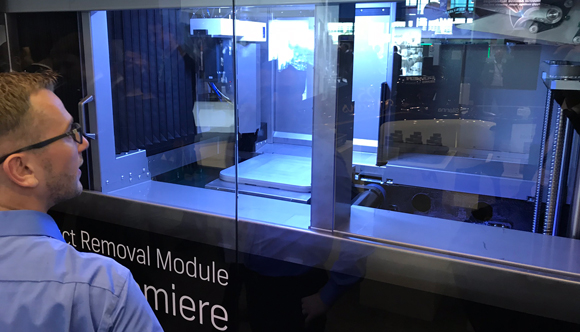 Additive Industries launches new module and software at formnext