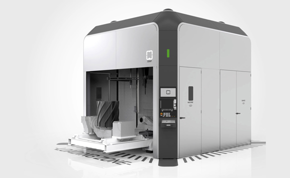 Gefertec introduces 3DMP technology with new GTarc AM machine series