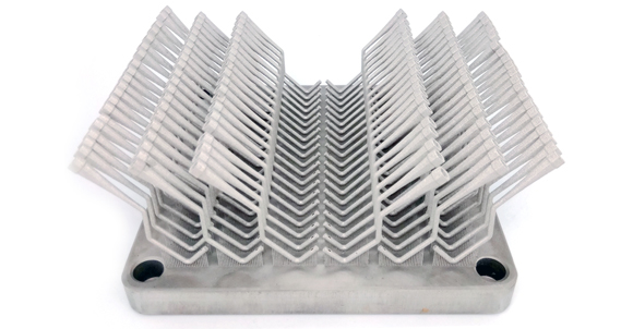 Laseradd showcases metal 3D printing systems at TCT Asia