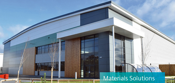 Siemens invests £27 million in new Materials Solutions facility