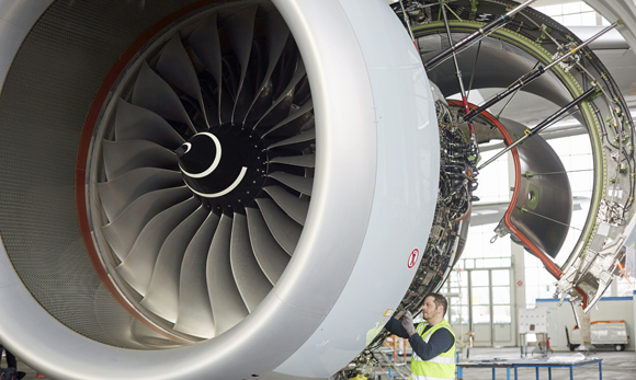 Oerlikon and Lufthansa Technik partner on Additive Manufacturing for aircraft
