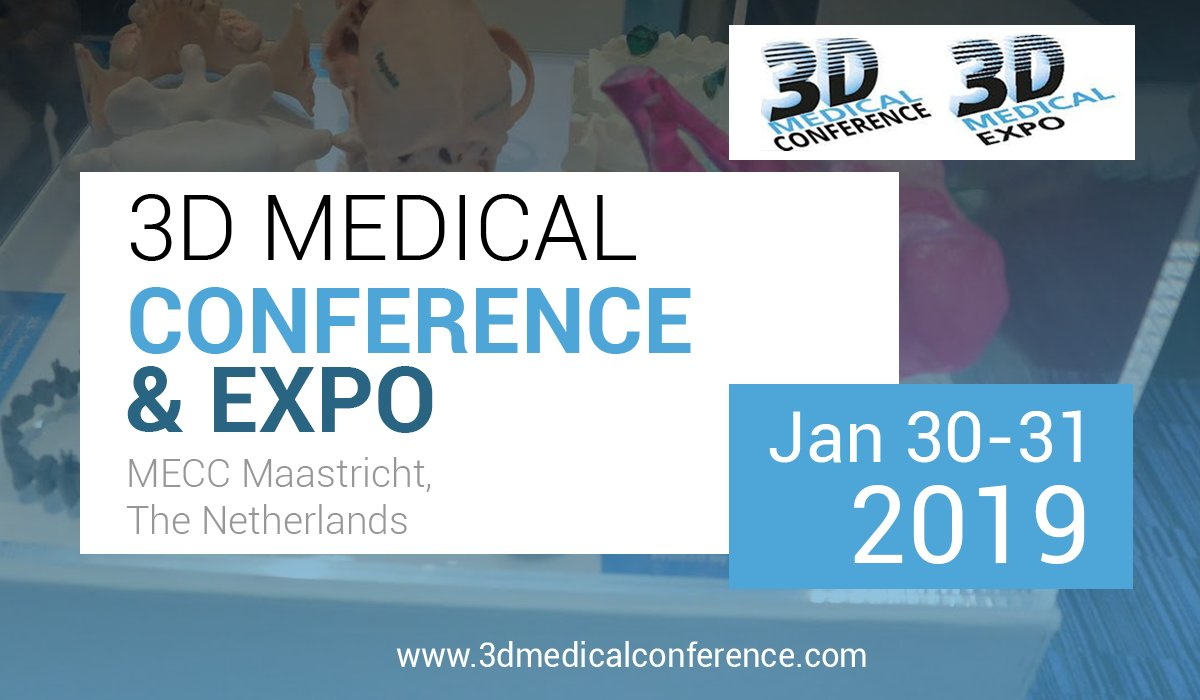 3D Medical Printing Conference & Expo