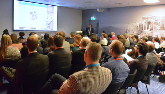 Two-day medical Additive Manufacturing event set for the Netherlands in January