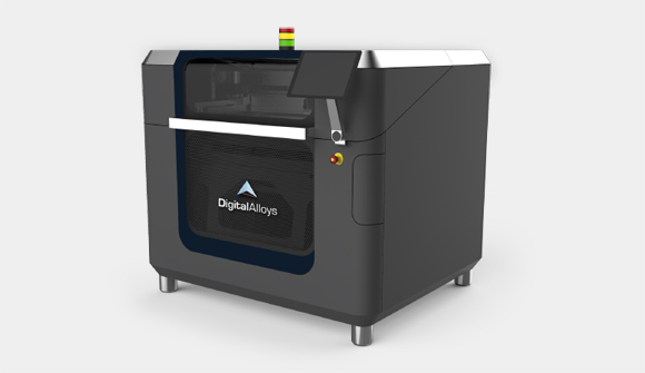 Digital Alloys secures $12.9 million in Series B financing, announces new patents