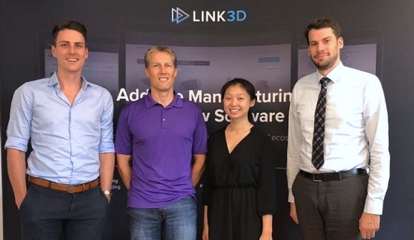 Link3D partners with ACAM on real-time demonstration of connected AM