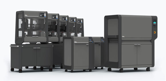 Desktop Metal introduces Studio System+ and Studio Fleet for metal Additive Manufacturing