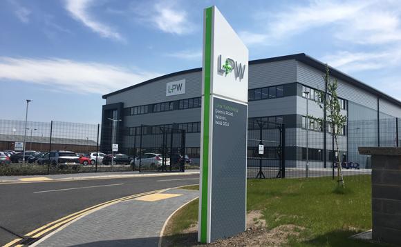Carpenter announces acquisition of LPW Technology