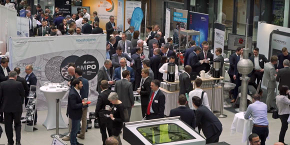 Conference programme now available for 3<sup>rd</sup> Additive Manufacturing Forum Berlin