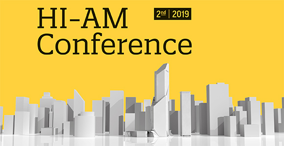 2nd HI-AM Conference