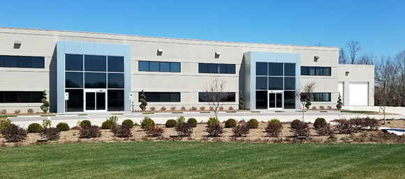 NASCAR champion Brad Keselowski launches metal hybrid manufacturing company