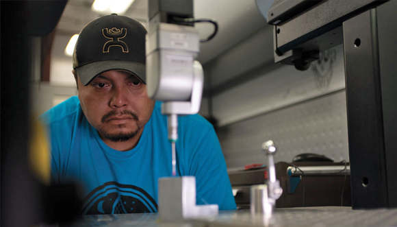 Navajo Technical University to establish centre for advanced manufacturing