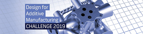 Design for Additive Manufacturing Challenge 2019
