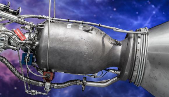 SLM Solutions enables world's largest metal additively manufactured rocket