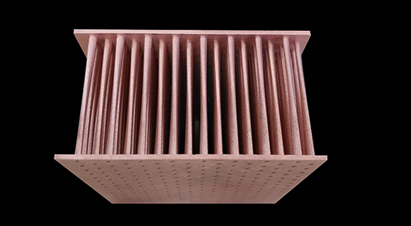 Farsoon develops advanced pure copper Additive Manufacturing process