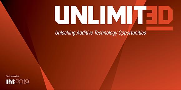 Unlimit3D Conference 2019