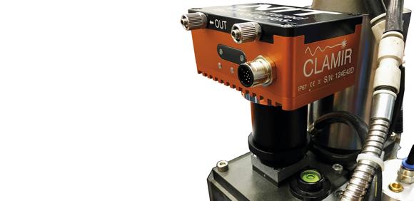 Quality assurance tool for Laser Metal Deposition wins innovation award