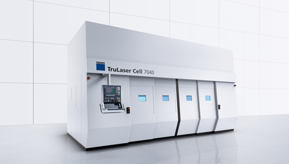TWI to employ Trumpf system as part of Open Architecture Additive Manufacturing project