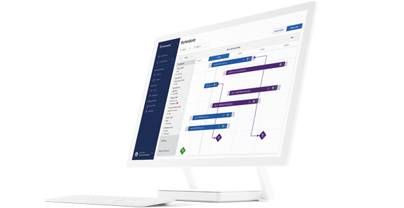 3YOURMIND launches its new Agile Manufacturing Execution System