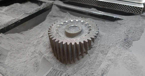 Heraeus produces 'world's largest' amorphous metal component by Additive Manufacturing