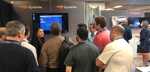 Dyndrite introduces accelerated geometry kernel and Additive Toolkit