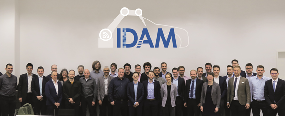 IDAM project aims to integrate metal Additive Manufacturing in automotive series production