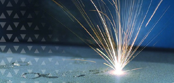 Carpenter Technology's new Additive Manufacturing business offers full range of services