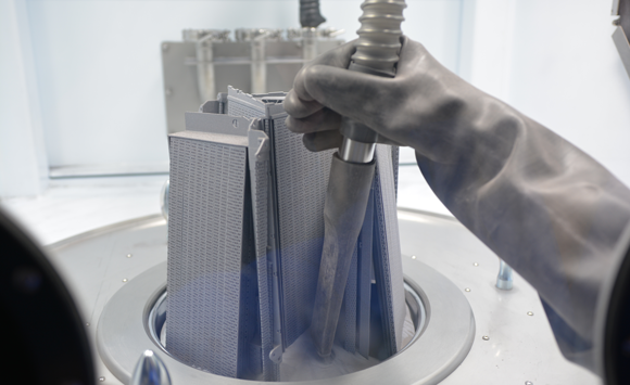 Continental opens new Additive Manufacturing competence centre