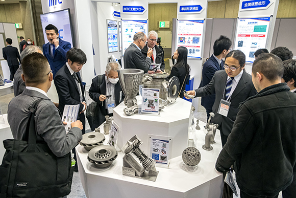 TCT Japan confirms 2020 exhibition dates