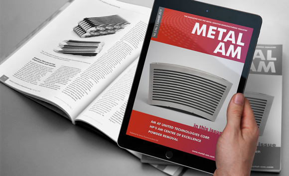 Metal Additive Manufacturing - the leading source on industrial 3D