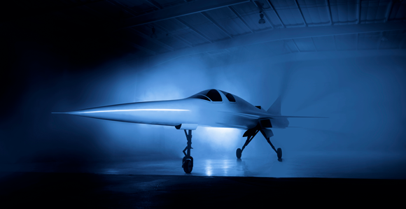 Boom Supersonic selects Velo3D for metal Additive Manufacturing of flight hardware