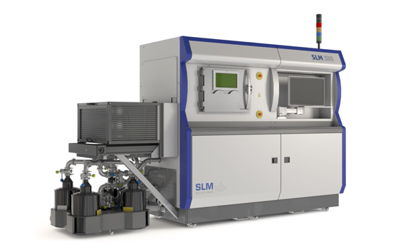Rolls-Royce adds SLM 500 to advance adoption of metal AM aerospace components